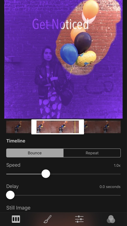 Cinemagraph Pro screenshot-0