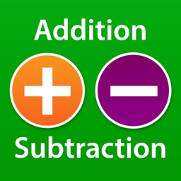 SmartMath Addition Subtraction