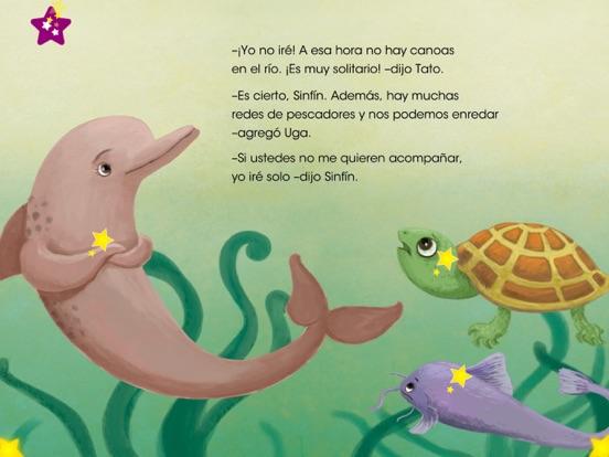 El delfín Sinfín screenshot 7