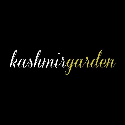 Kashmir Garden unstall