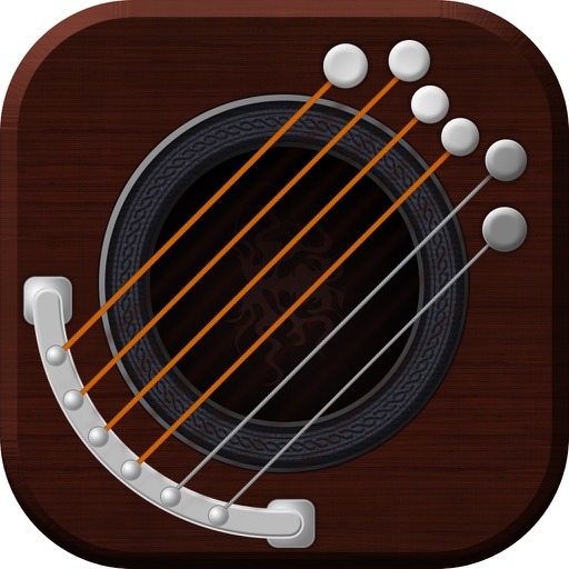 Virtual Guitar - Play Guitar