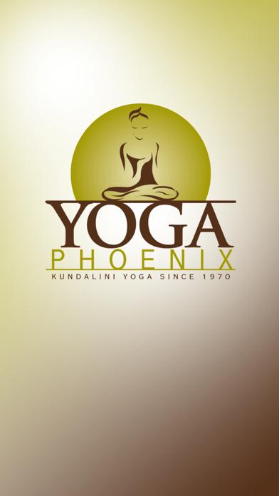 Yoga-Phoenix screenshot one