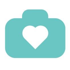 Wedpics wedding photo app on the app store wedpics wedding photo app 12 junglespirit Image collections