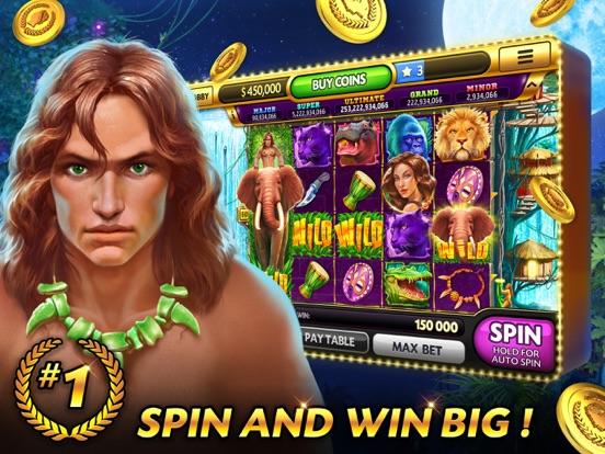 Full House Casino Online Store - Seagm Slot Machine