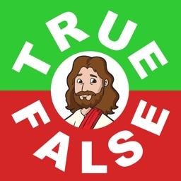 Bible True Or False Quiz