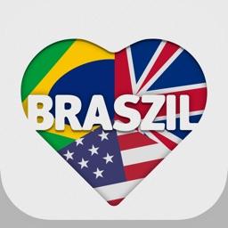Inglês BRASZIL