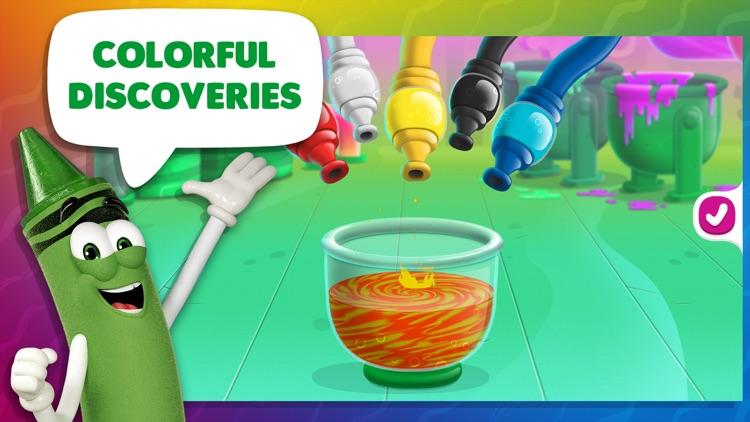 Crayola Create and Play screenshot-5