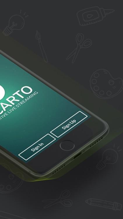 Picarto: Live Stream & Chat