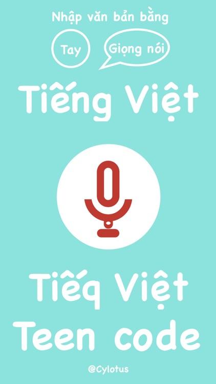 Bộ chuyển Tiếng Việt