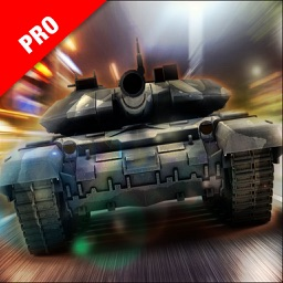 Military Tank Race Champs Pro