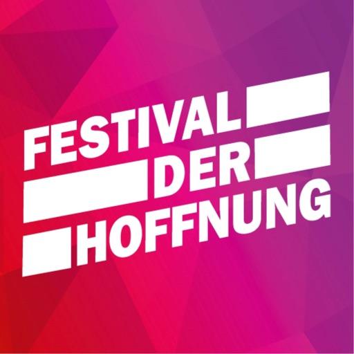 FESTIVAL DER HOFFNUNG