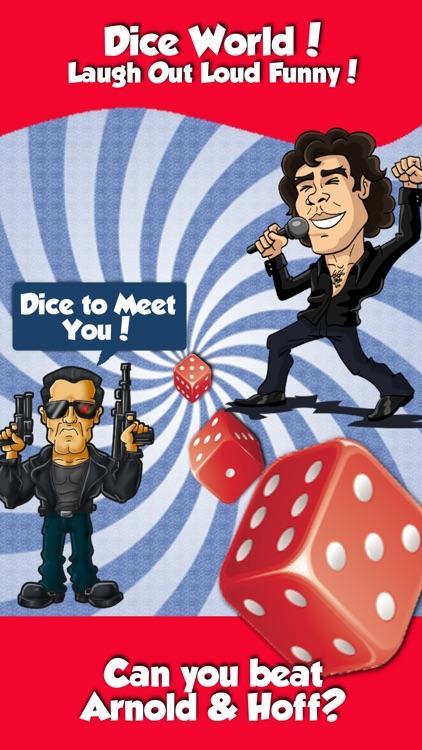Dice World - Fun Family Games