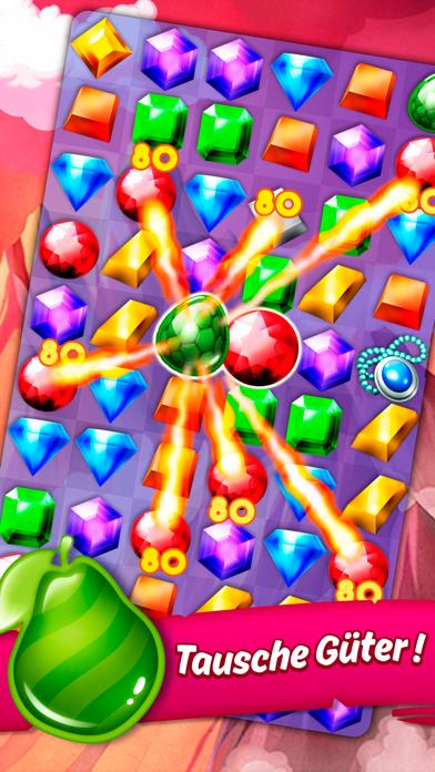 KingCraft - Süßigkeiten SpieleScreenshot von 5