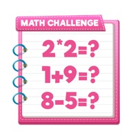 Codes for Math Challenge: Solve Examples Hack