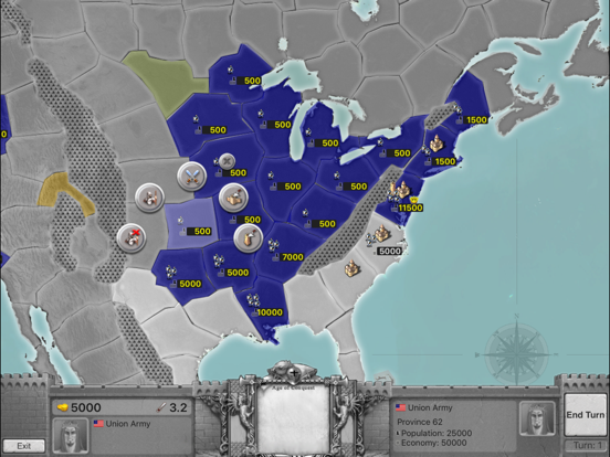 Age of Conquest: North Americaのおすすめ画像5