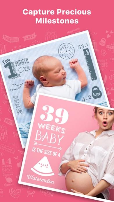 Baby Pics - Photo Editor Screenshots