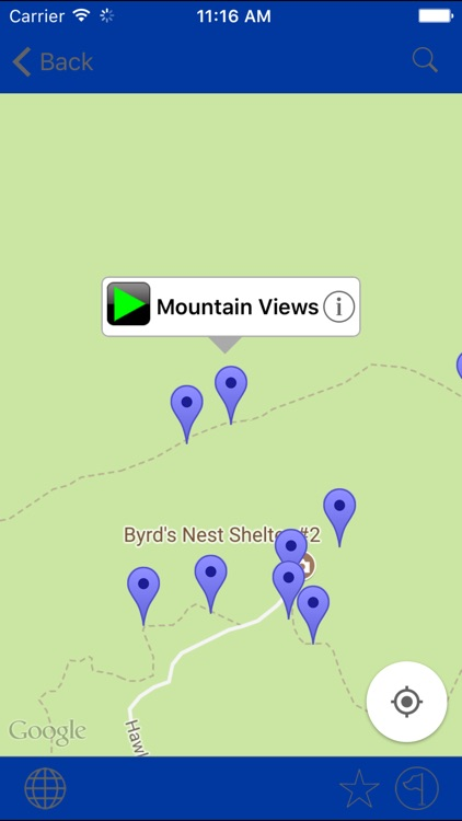 GoExplore Shenandoah NP screenshot-3