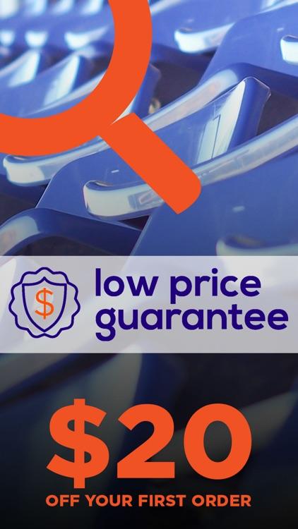 TicketIQ | Low Price Guarantee