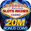 Spark City Co., Limited - Slots Riches - Casino Slots artwork