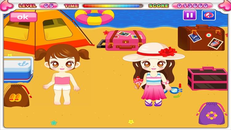BeachFashion screenshot-4