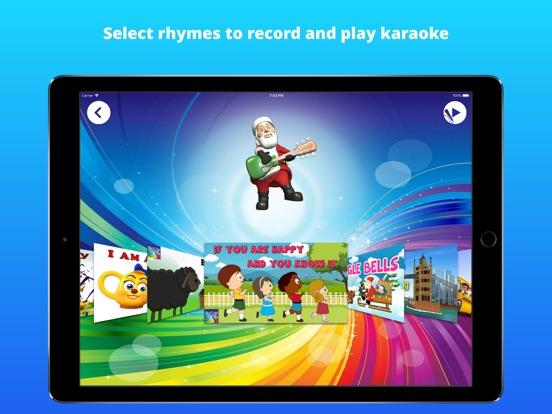 Baby Karaoke screenshot #2
