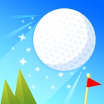 Hack Pop Shot! Golf