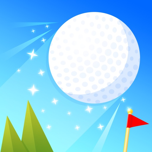 Download Pop Shot! Golf free for iPhone, iPod and iPad