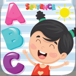 Writing ABC & Sentence Words