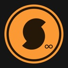SoundHound∞ 音乐搜索识别和播放器 icon