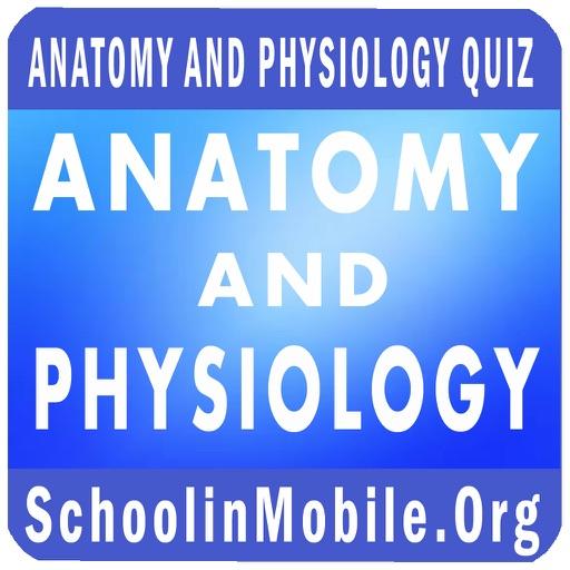 Anatomy and Physiology Practice Exam by Aashita Jadhav