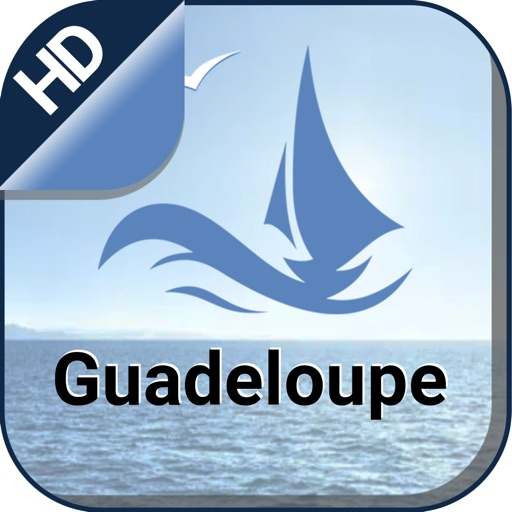 Guadeloupe Charts For Boating