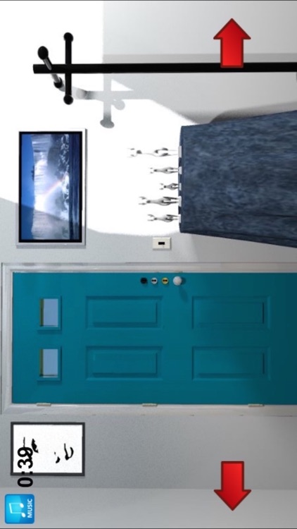 Can You Escape Vacation Room? screenshot-3