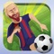 """Soccer Runner 2"" is a very fun agile game"