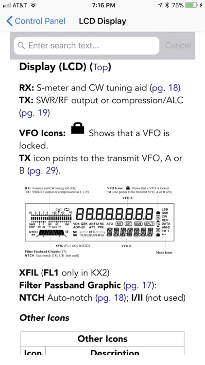 KX2 Micro Manual screenshot-2