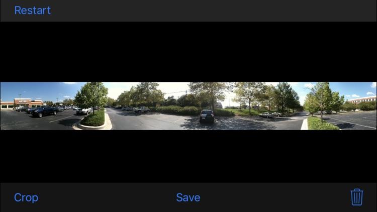 Panorama Mosaicker screenshot-3