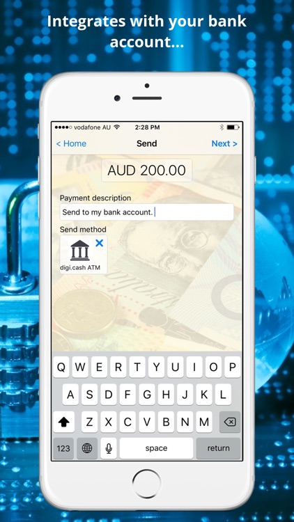 digi.cash screenshot-4