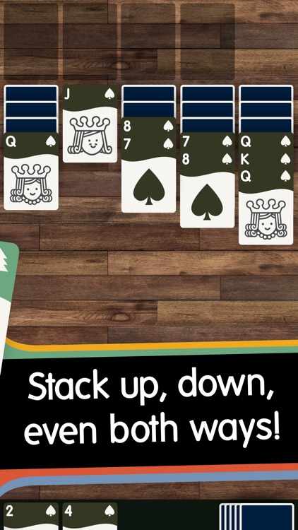 Flipflop Solitaire screenshot-2