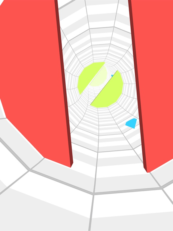 Tunnel Frenzy screenshot 9