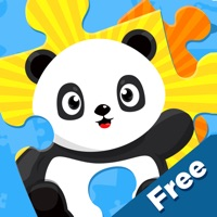 Codes for Cute Panda Jigsaw Puzzles Lite Hack