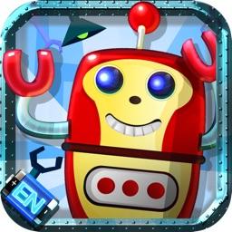 Create Robot-EN