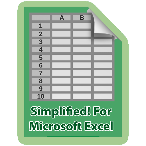 Simplified For Microsoft Excel