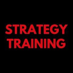 Strategy Training