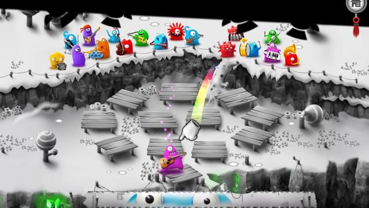 Jelly Band screenshot-0