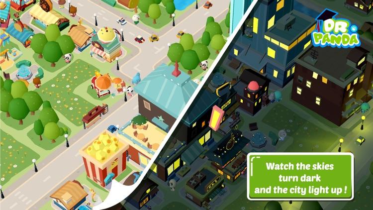 Hoopa City 2 screenshot-4