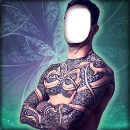 Tattoo Studio Photo Editor