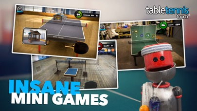 Download Table Tennis Touch for Pc