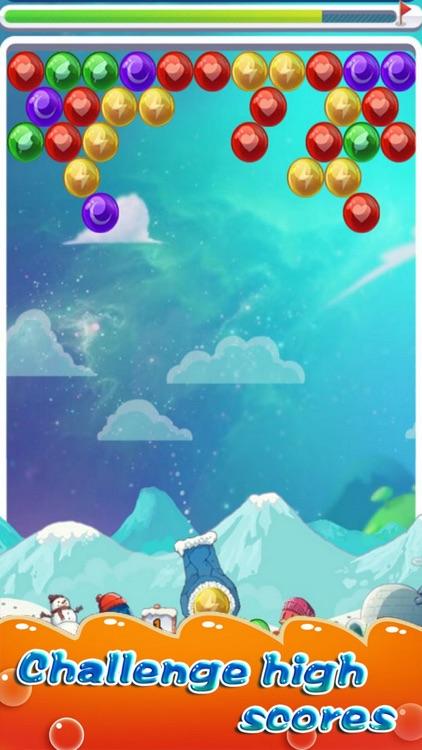 Pop Pop Bubble Sky