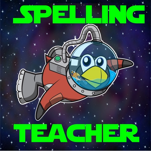 Spelling Teacher