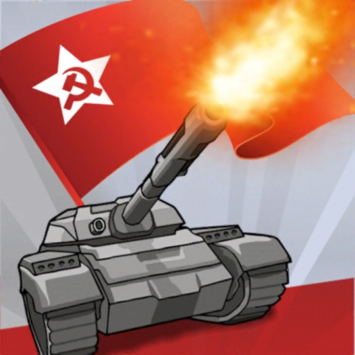 Танки (Tank Tank Rush)
