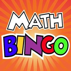 Math Bingo On The App Store